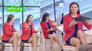 Анна Хрупина Эфир от 20 05 2020 Full HD