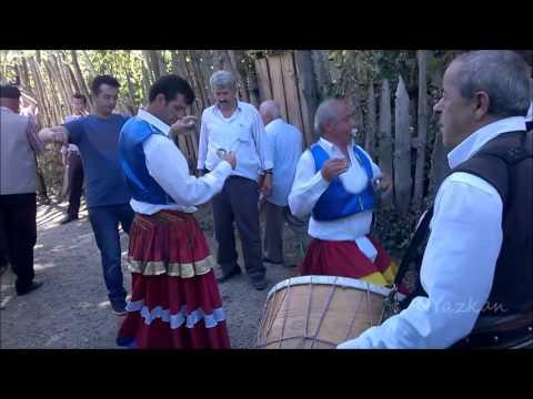 kastamonu inebolu kayran köyü yunus kartalın düğünü gelin alma