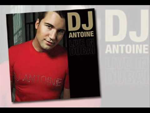 Dj Antoine - Raining again ( live in dubai )