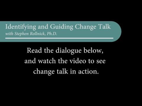 Видео Motivational interviewing in health care helping patients change behavior applications of motivational interviewing 1st first edition by stephen rollni