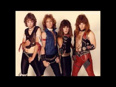 Zillion - Jackhammer (1984)
