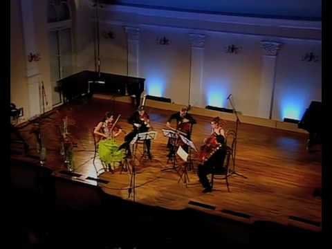 ZAGREB KOM 3 • F. Schubert: Quintet in C, D 956 - 2. Adagio