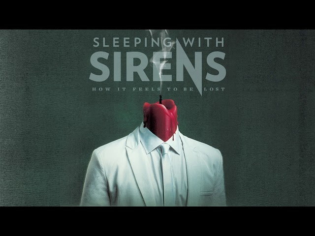 SLEEPING WITH SIRENS - Break Me Down (Official stream)