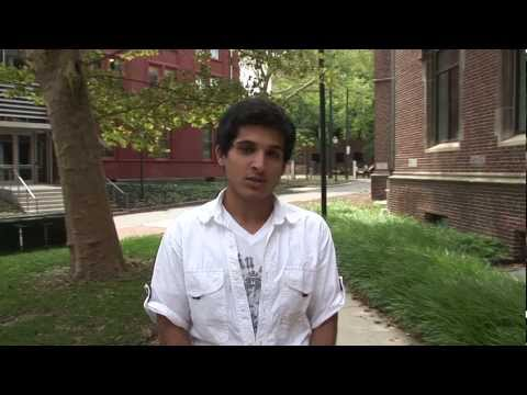 University of Pennsylvania English Language Programs (Penn ELP)