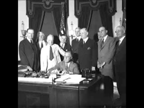 USA under Emergency War Powers ever since 1933 - Eric Jon Phelps & Chris Strunk