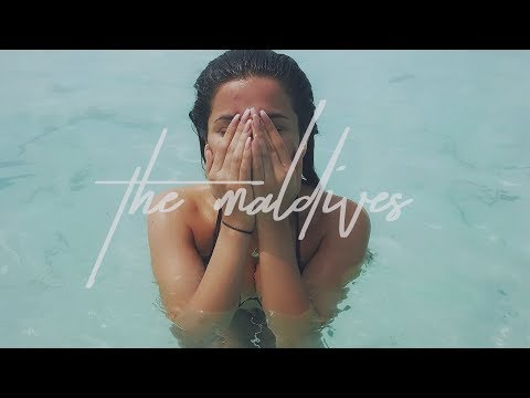 The BEST Trip Of My Life - THE MALDIVES WITH BENEFIT