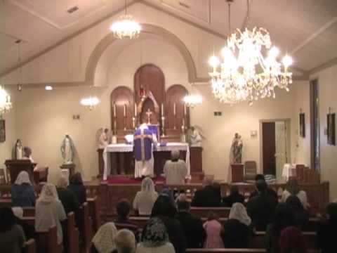 Dominican Usage of the Traditional Roman Rite Low Mass, June 2015