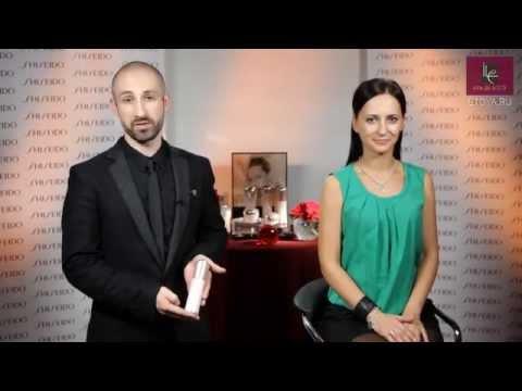 Три шага к идеальной коже от Shiseido. Линия Benefiance Wrinkle Resist24