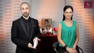 Три шага к идеальной коже от Shiseido. Линия Benefiance Wrinkle Resist24 Thumbnail