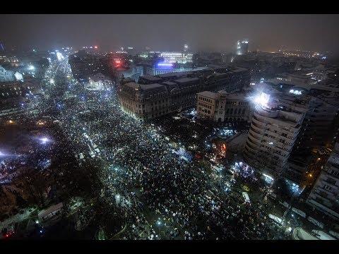 "România Speranței: ""Ne dorim o țară ca afară"""