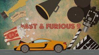 FF9 - Fast & Furious 9 - 10 punti di recensione che nessuno ha chiesto