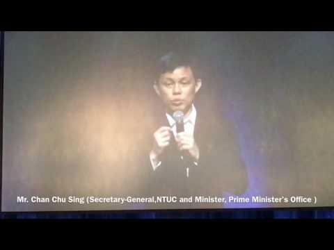 Mr Chan Chu Sing - challenge Propnex