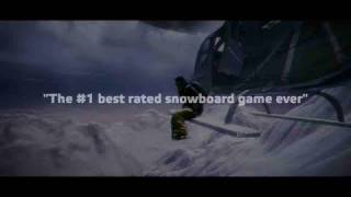 Stoked: Big Air Edition - X360 / PC - Never land Trailer