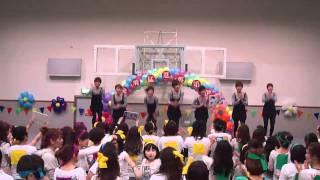 彩虹時代Rainbow Generation - 徐懷?YUKI組曲 + Oh! (p.1/3)