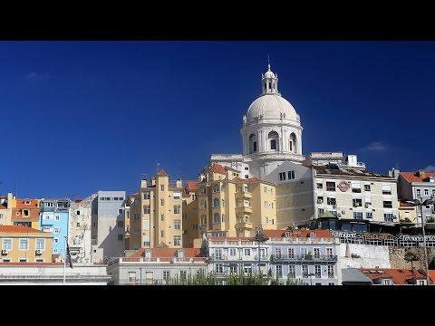 Prodloužený víkend v Portugalsku