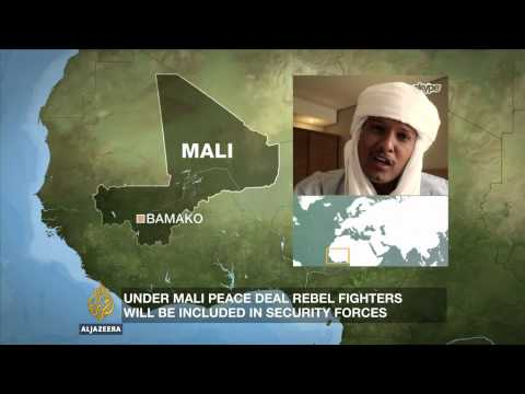 Will Mali's peace deal hold?