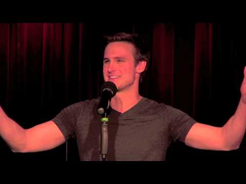 """Christopher Rice (The Book of Mormon) - """"Role of a Lifetime"""" from BARE"""
