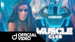DJ Muscleboy - Muscle Club  ft. Manswess