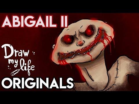 PROYECTO ABIGAIL II #DrawMyLifeOriginals | Draw My Life