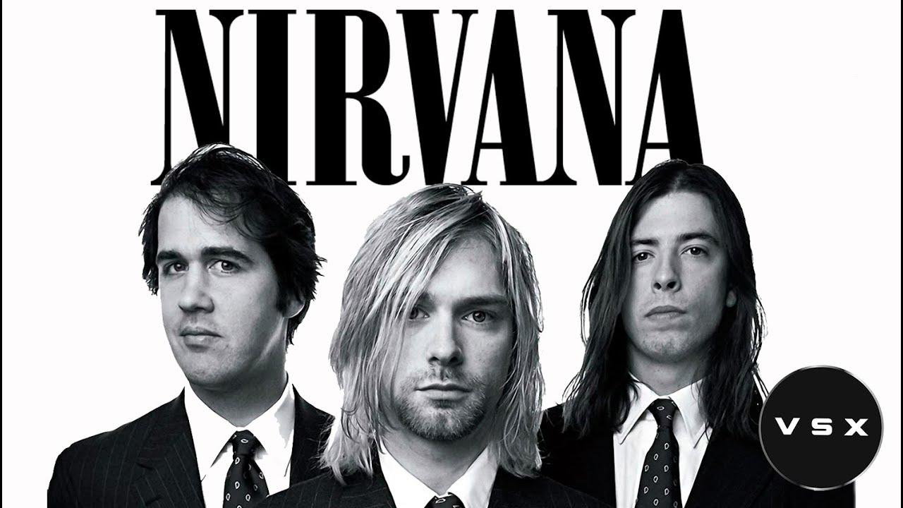 Resultado de imagen de Nirvana