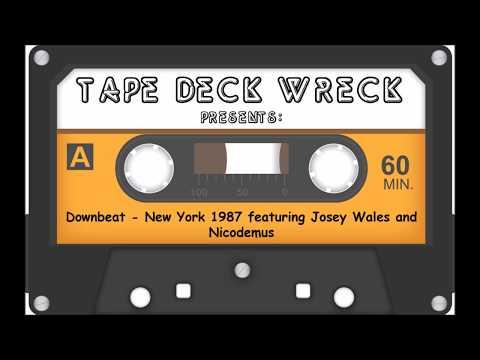 Downbeat - New York, 1987 - featuring Josey Wales and Nicodemus