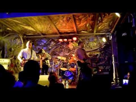 Reikon - Die 4 a reason @New Rockness (22/9/2016)