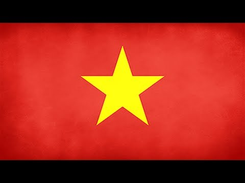 Vietnam National Anthem (Instrumental)