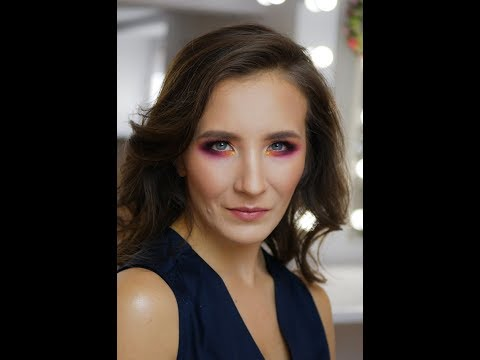 In The Spotlight/ Affect/ PRO Make Up Academy/ Wiosna 2019