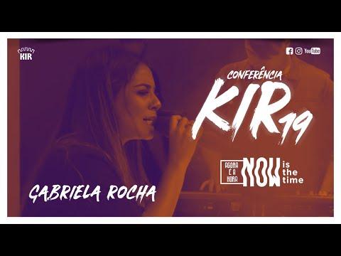 Conferência KIR 2019 | Gabriela Rocha
