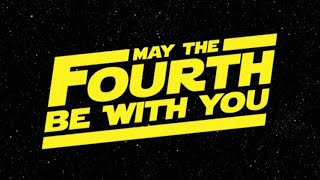 Happy Star Wars Day!!! (Mindless Bunny Girl)