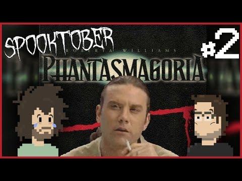 Phantasmagoria: A Piece of that Cake [Ep.2]