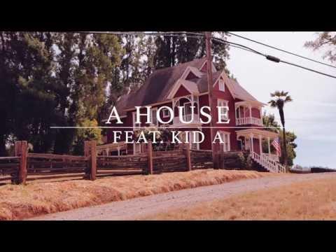 Клип Joris Voorn - A House (feat. Kid A)