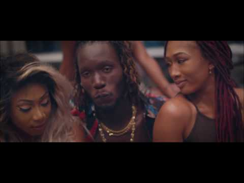 Mr.icy - African girl Ft. B-red ( official video )