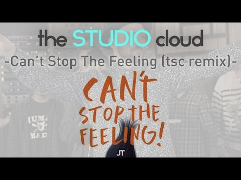 Justin Timblerlake - Can't Stop The Feeling (tsc remix)