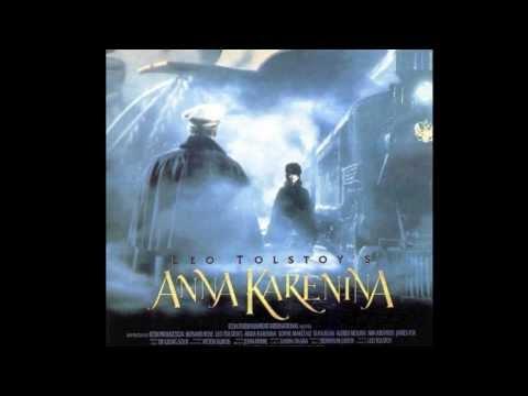 "Anna Karenina - Pyotr Ilyich Tchaikovsky - ""Vronsky Watches Anna at the Ballet Edit 1"""