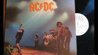 AC DC   Let there be rock   Original Audio