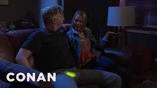 Canada's Glow-In-The-Dark Coins Are Already Causing Problems  - CONAN on TBS
