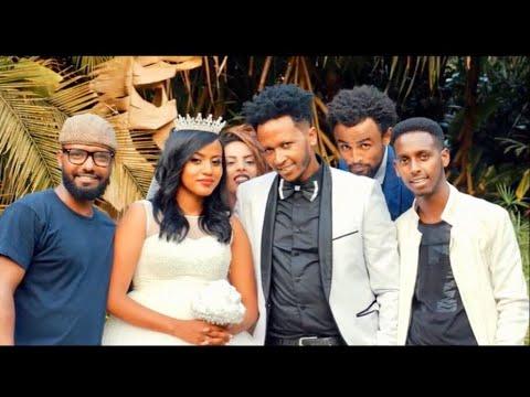 Dawit Kahsay Alo Fkri (ኣሎ ፍቕሪ ) New Eritrean music 2019 official Video