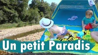 C'EST LE PARADIS ! - ALLO MAMAN