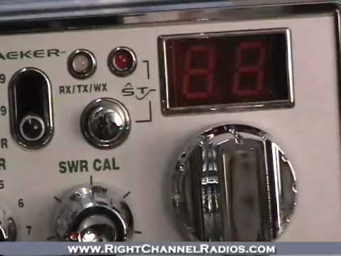 Cobra 29 WX NW ST CB Radio - Detailed Review