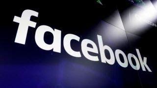 Facebook denies firing executive over donation to anti-Hillary Clinton group