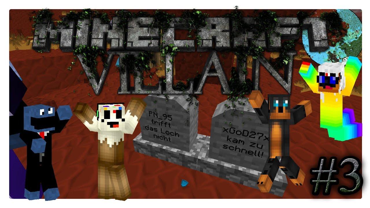 Minecraft villain 3 0095