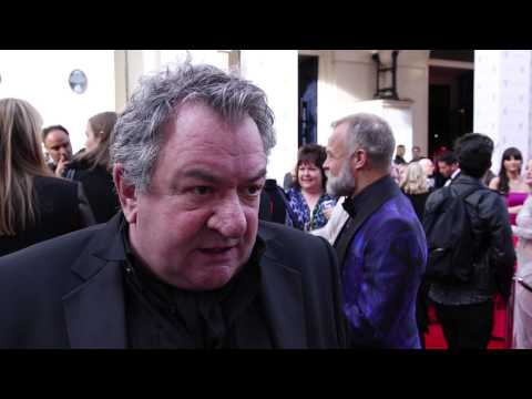 BAFTA TV Awards 2015: Ken Stott talks about The Missing series two