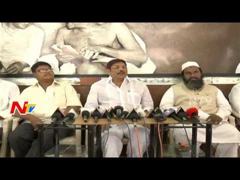 """Political"""" Family War in Nellore District : Off the Record"""