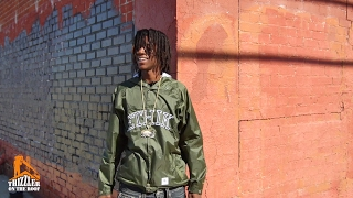 OMB Peezy talks moving to California, Loyalty Over Love & more || Thizzler.com Interview