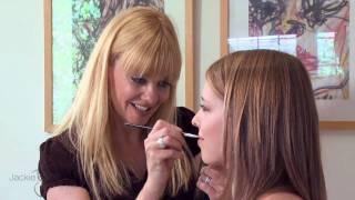 Jackie Tyson Digital Boutique: Neutral Lips Thumbnail