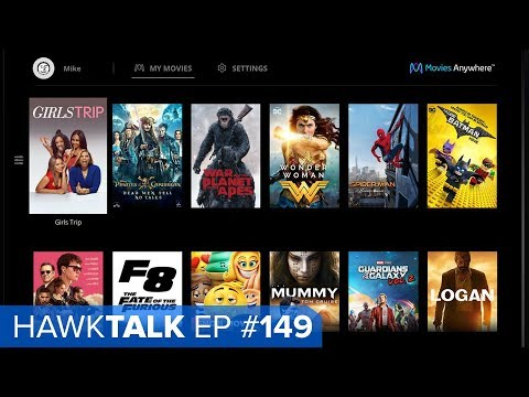 Favorite Movies, Movie Villains, and Movie Quotes! | HawkTalk Ep. 149