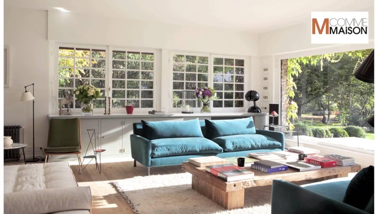 decoration design by sarah lavoine mcommemaison 6. Black Bedroom Furniture Sets. Home Design Ideas