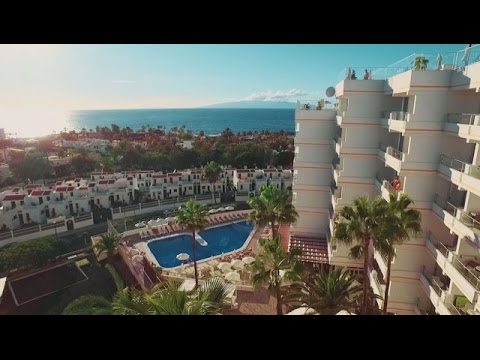 hotel sunprime ocean view teneriffa