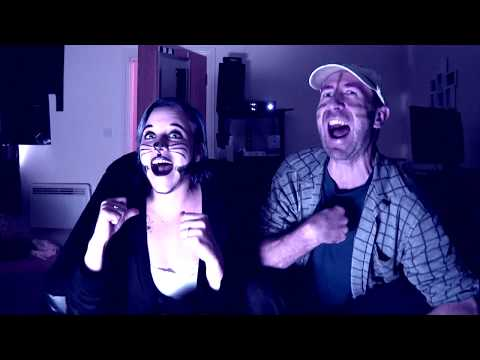 SCIENCE FICTION / DOUBLE FEATURE - Rocky Horror - Times 2 Version - Becca and Chris